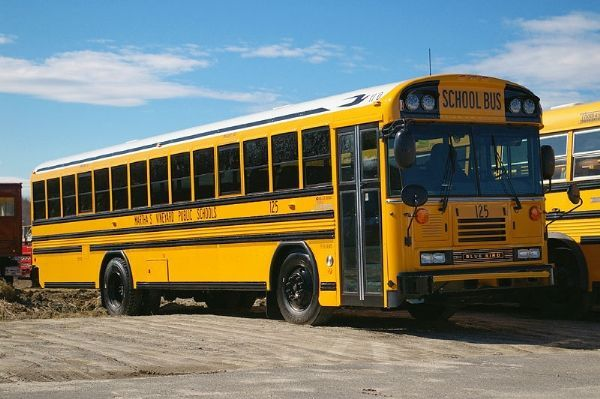 The Seven Different School Bus Types American Bus Sales