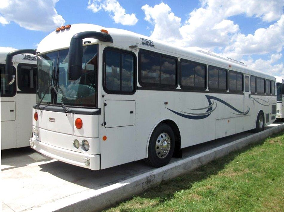 What Is The Right Type Of Bus For You American Bus Sales
