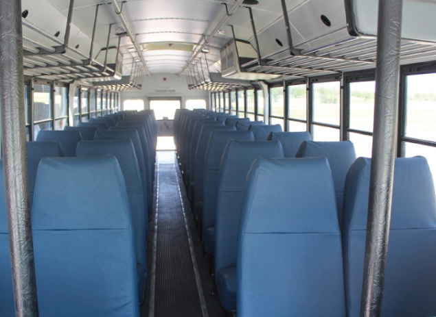 new activity seats