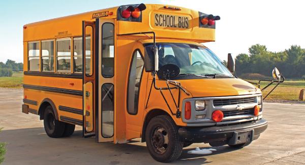 USED SCHOOL BUSES FOR SALE - American Bus Sales