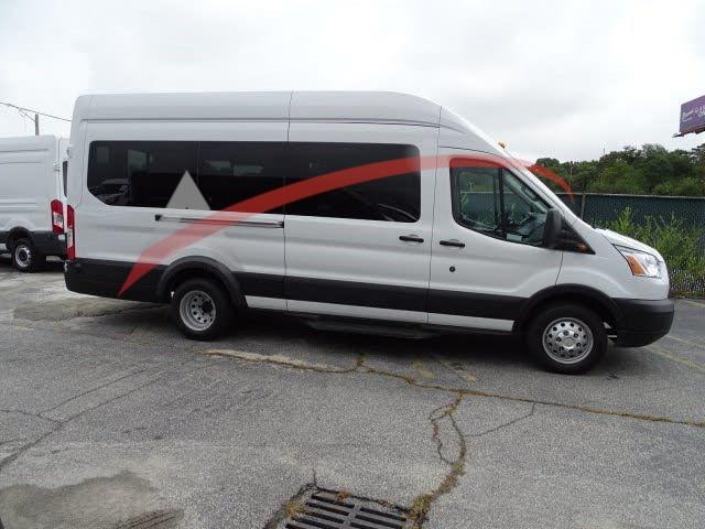 2019 Ford Transit Passenger Wagon Van