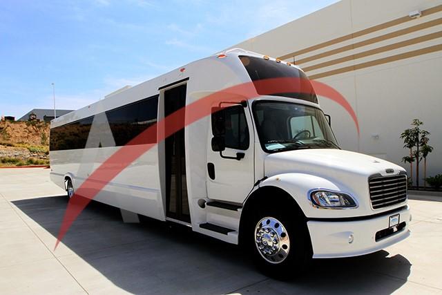 2020 Premier M2 39 Passenger Shuttle Bus