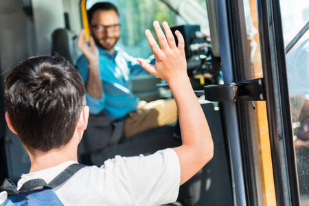 How To Become A School Bus Driver